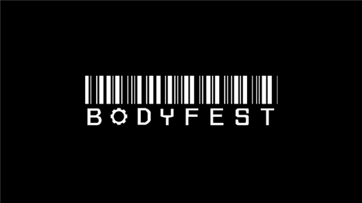 Bild för Bodyfest 2016, 2016-10-15, Nalen Stora Salen