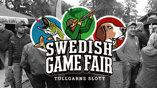 Bild för Swedish Game Fair 2019, 2019-05-24, Swedish Game Fair