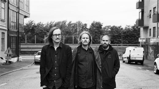Bild för Franska Trion, 2021-07-24, Solhällan