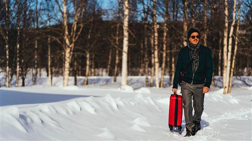 Bild för Jag kommer hem igen till jul, 18:30, 2020-01-22, Estrad