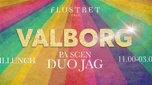 Bild för Kvällsentré på Flustret, 2018-04-30, Flustret