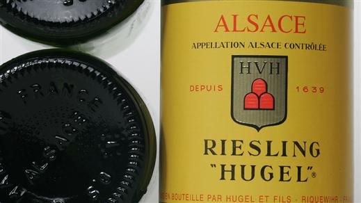 Bild för Winemakers Dinner Hugel, Alsace, 2020-02-06, Gastro