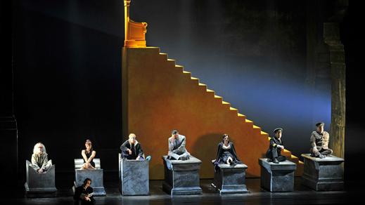 Bild för Agrippina, 2020-02-29, Jönköpings Teater