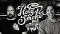 Cramby & Myllymäki - Holy Smoke BBQ cooking class