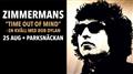 Zimmermans – En kväll med Bob Dylan