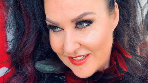 Bild för Ninas Julkonsert, 2019-12-15, Alfta Kyrka