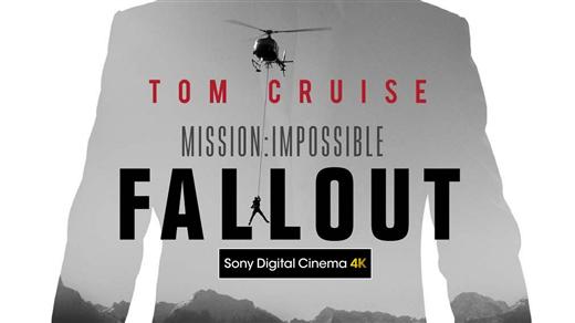 Bild för Mission: Impossible Fallout, 2018-08-09, Kulturhuset i Svalöv