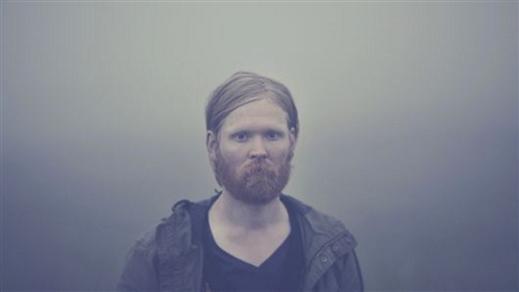 Bild för Júníus Meyvant + Snorri Helgason, 2017-02-02, Mejeriet