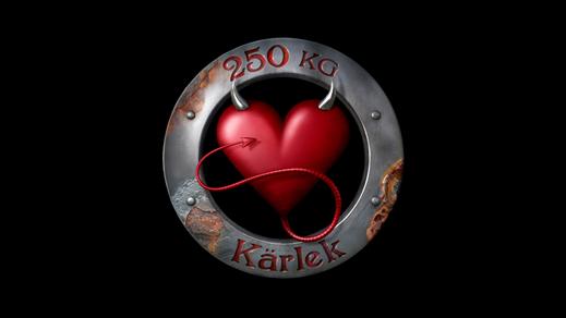 Bild för 250 kg kärlek, 2016-12-03, Kvarteret