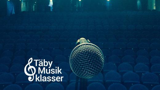 Bild för Topp i Pop! med Täby Musikklasser, 2018-10-22, Tibble Teater