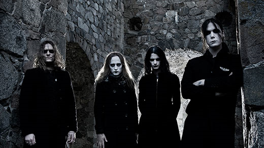 Bild för Tribulation + support | MALMÖ, 2018-12-01, Kulturbolaget