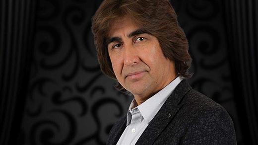 Bild för Dawood Sarkhosh - the Legend Afghan Superstar, 2019-01-19, UKK - Stora salen