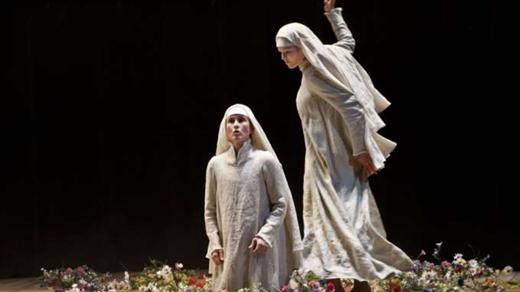 Bild för Karmelitsystrarna, 2019-05-12, Folkets Hus Motala Teatersalongen