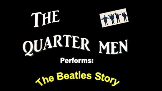 Bild för The Beatles Story, 2021-09-25, Porter Pelle