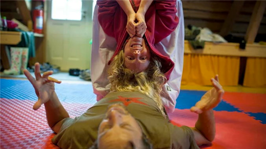 Bild för Nordic AcroYoga Retreat 2017, 2017-07-03, Mundekulla Retreat Center