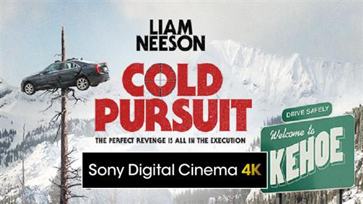 Bild för Cold Pursuit, 2019-02-10, Kulturhuset i Svalöv