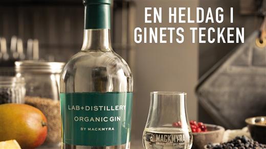 Bild för En heldag i ginets tecken!, 2021-05-29, Whiskyby Gävle