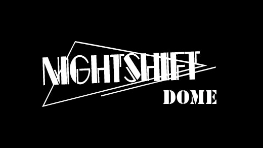 Bild för Nightshift Dome, 2018-09-01, NyaKupolen/Rävåskullen