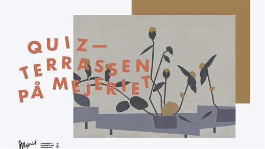 Bild för Quizterrassen på Mejeriet, 2021-06-16, Mejeriet