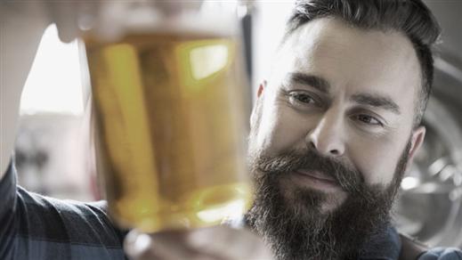 Bild för Ölkultur reser till Uppsala Beer&whiskyfestival, 2018-02-24, Eskilstuna Ölkultur