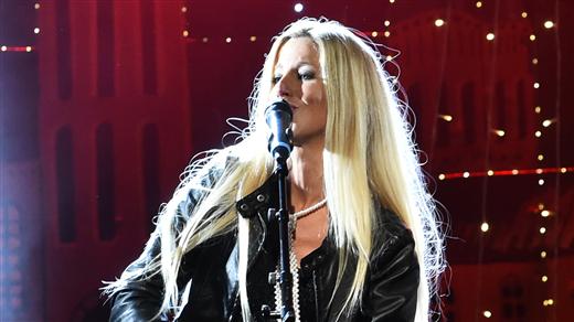 Bild för Konsert - Nilla Nielsen, 2017-05-12, FORUM Örkelljunga
