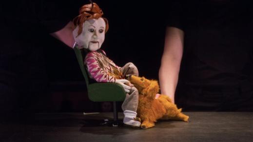 Bild för Det nya riket, 2018-12-12, Lilla scenen Orionteatern