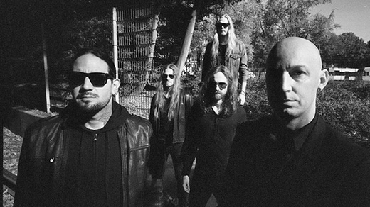 Bild för Soen + Support: Wheel + The Price, 2019-09-15, Pustervik