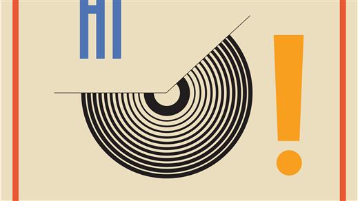 Bild för Welfare Sounds & Records Hi 5 Anniversary, 2020-04-30, Pustervik