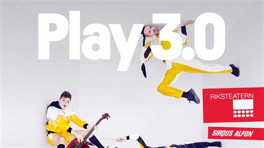Bild för Play 3.0, 2021-11-08, Dansinitiativet