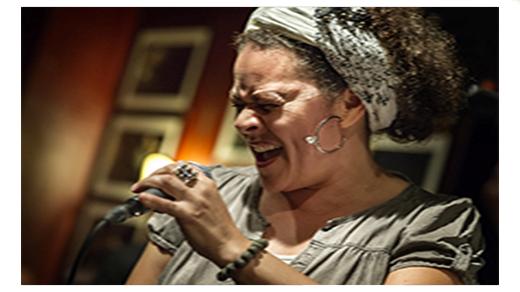 Bild för A. Yebio, E. Estrada o GotlandsMusikens jazzgrupp, 2018-01-18, Katalin, Uppsala