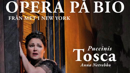 Bild för Tosca - digitalsändning från metropolitan, 2020-04-12, Folkets Hus Motala Teatersalongen