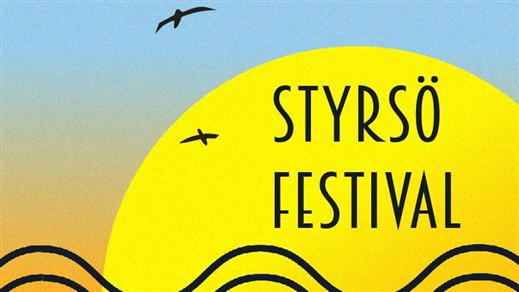 Bild för Styrsö Festival, 2018-07-20, Styrsö Bratten
