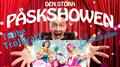 Den Stora Påskshowen - Tobbe Trollkarl & Jamladies