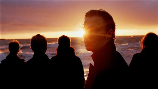 Bild för I solnedgången - En kväll med Mando Diao, 2022-02-11, Apollon (Numrerad)