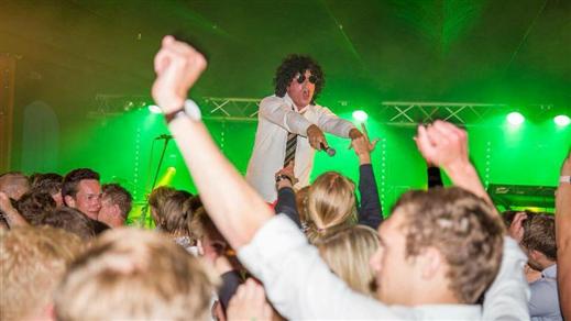 Bild för MIDSOMMARDAGENS PARTY INSTÄLLT P.G.A. CORONAPANDEM, 2020-06-20, Säterdalens Folkpark