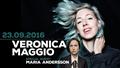 Veronica Maggio + Maria Andersson