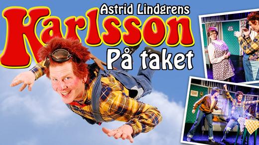 Bild för Karlsson på Taket 22/4, 2017-04-22, Sundspärlan