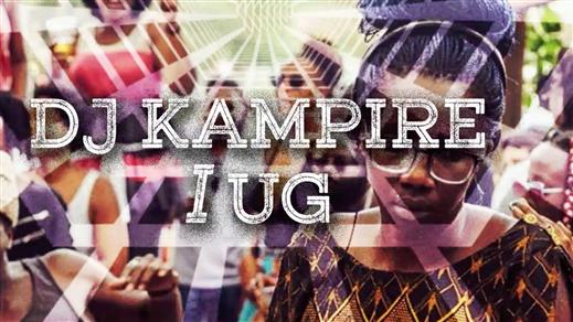 Bild för Kampire, 2018-10-27, Slaktkyrkan