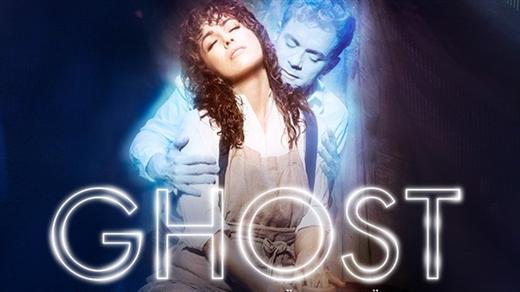 Bild för Musikalen Ghost, 2019-02-23, China Teatern