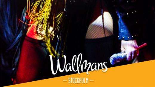 Bild för JUL - Wallmans Stockholm, 2021-12-18, Wallmans Stockholm