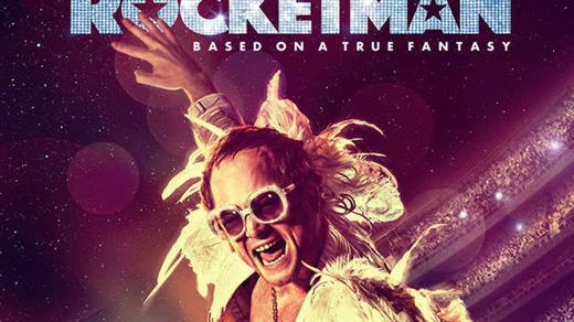 Bild för Rocketman, 2019-06-12, Andromeda