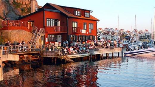 Bild för Småfatensmagi på Tant Anton, 2020-07-01, Kungshamn Tant Anton