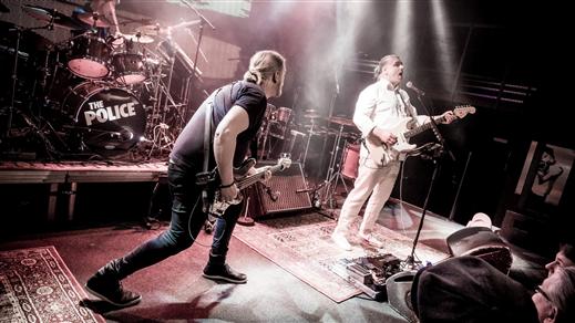 Bild för THE POLICE Tribute, 2019-11-09, The Tivoli - Rock'n'rollbaren