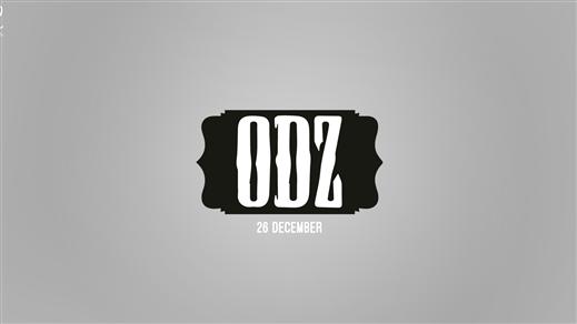 Bild för ODZ på Liljan, 2019-12-26, Liljan