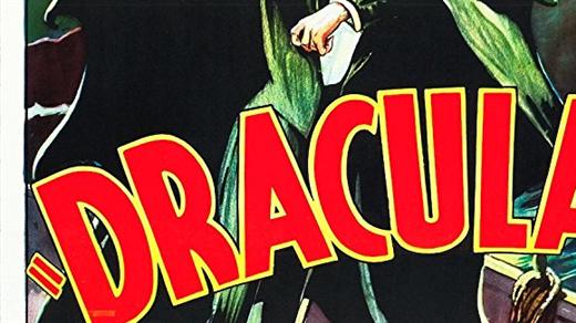 Bild för Dracula (1931), 2018-10-15, Draken