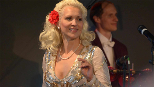 Bild för Carling Big Band, 2016-10-28, Landskrona Teater