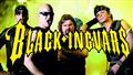 Black Ingvars Swedish Dance Metal