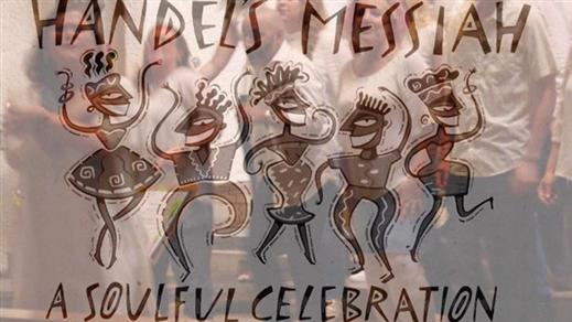 Bild för A soulful celebration - sön, 2018-04-15, kl 18:00, 2018-04-15, Turebergskyrkan