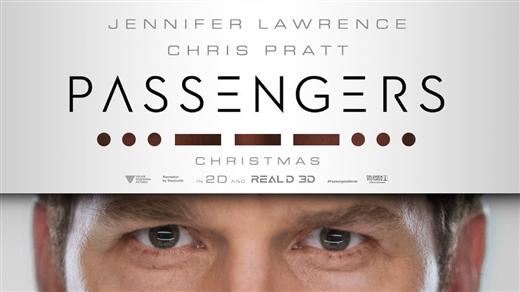 Bild för Passengers 3D, 2016-12-26, Bräcke Folkets hus