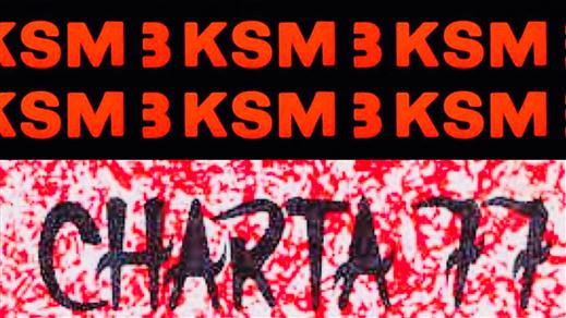 Bild för Punkafton: KSM3 & CHARTA 77, 2020-02-14, Saga Salongen Torshälla